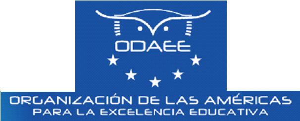 Logo- Organicaci�n de las Am�ricas para la Excelencia Educativa