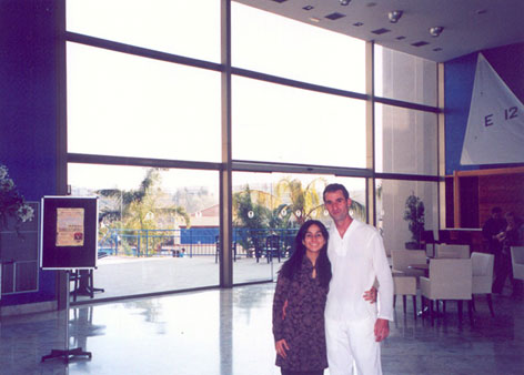 Foto: Osy y Rocío